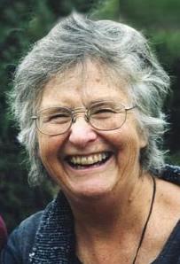 Martha Boesing