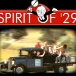 Spirit of '29 Dixieland Jazz