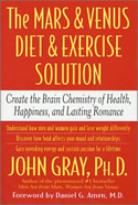 John Gray: Mars & Venus Diet & Exercise Solution