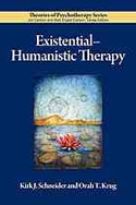 Krug & Schneider: Existential-Humanistic Therapy