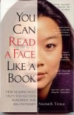 Naomi Tickle: You Can Read a Face Like a Book